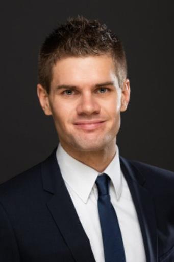 Dr. Jens Esslinger