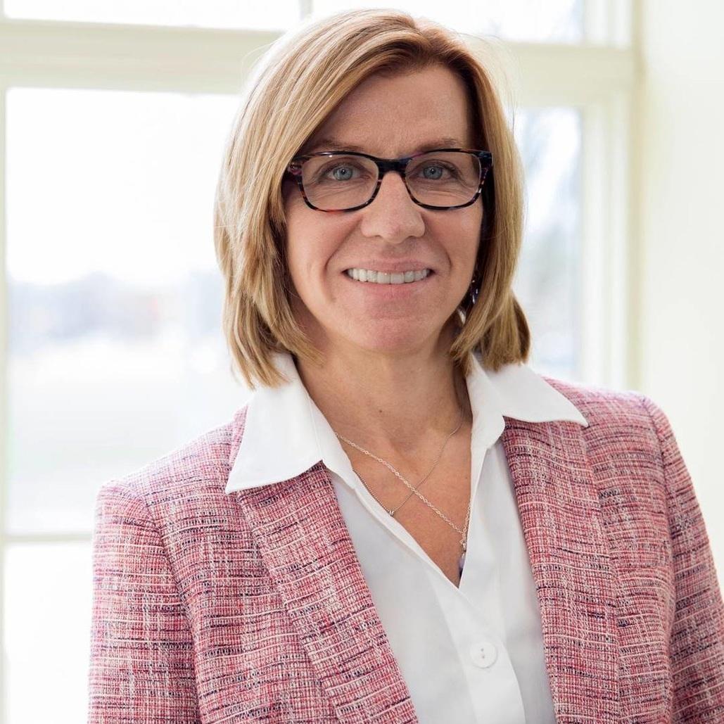 Professors Lisa Ellram