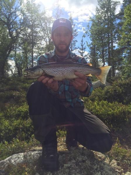 Foto: Erik storfiskern Nordgård ID:649