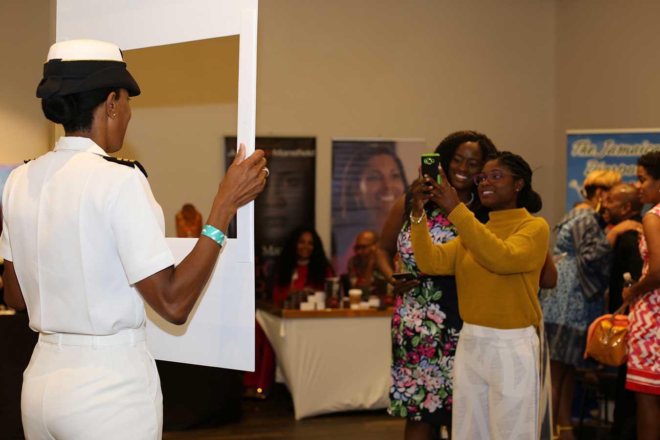 Jamaican Women of Florida Women's Empowerment Conference