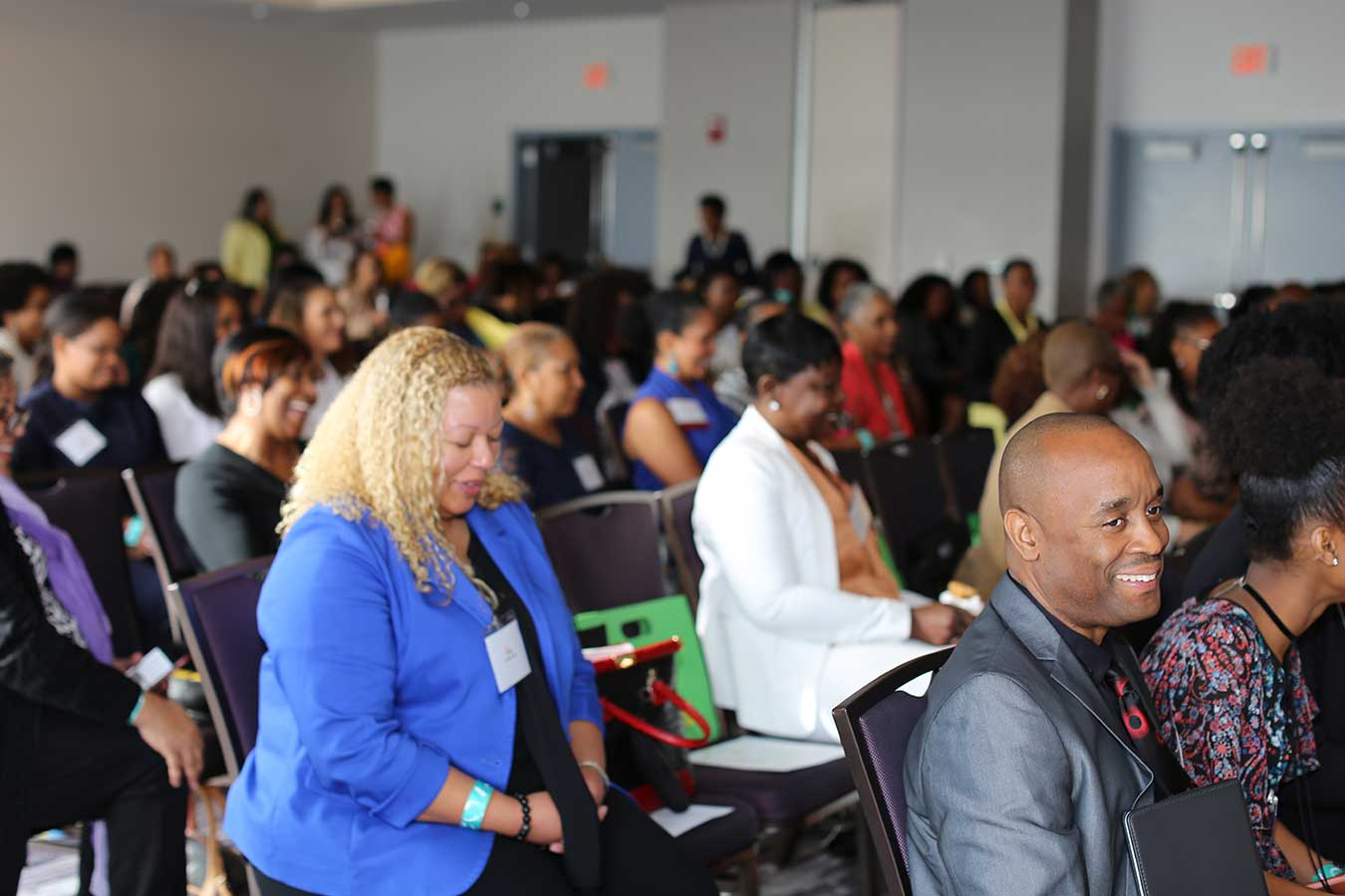 Jamaican Women of Florida Women's Empowerment Conference