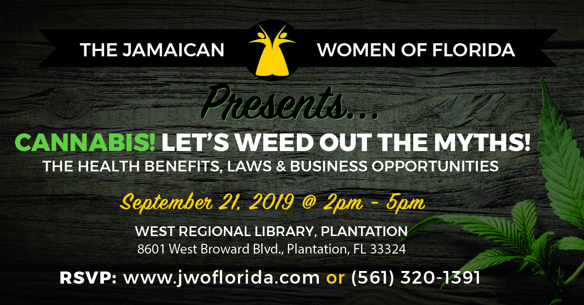 This event is not sponsored by the Broward County Libraries Division.