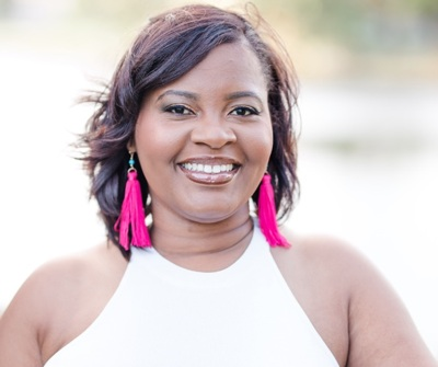 Keisha Hill-Grey Ed.D.  Strategy Manager