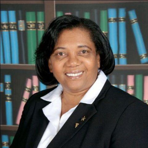 Dr. Barbara Sharpe