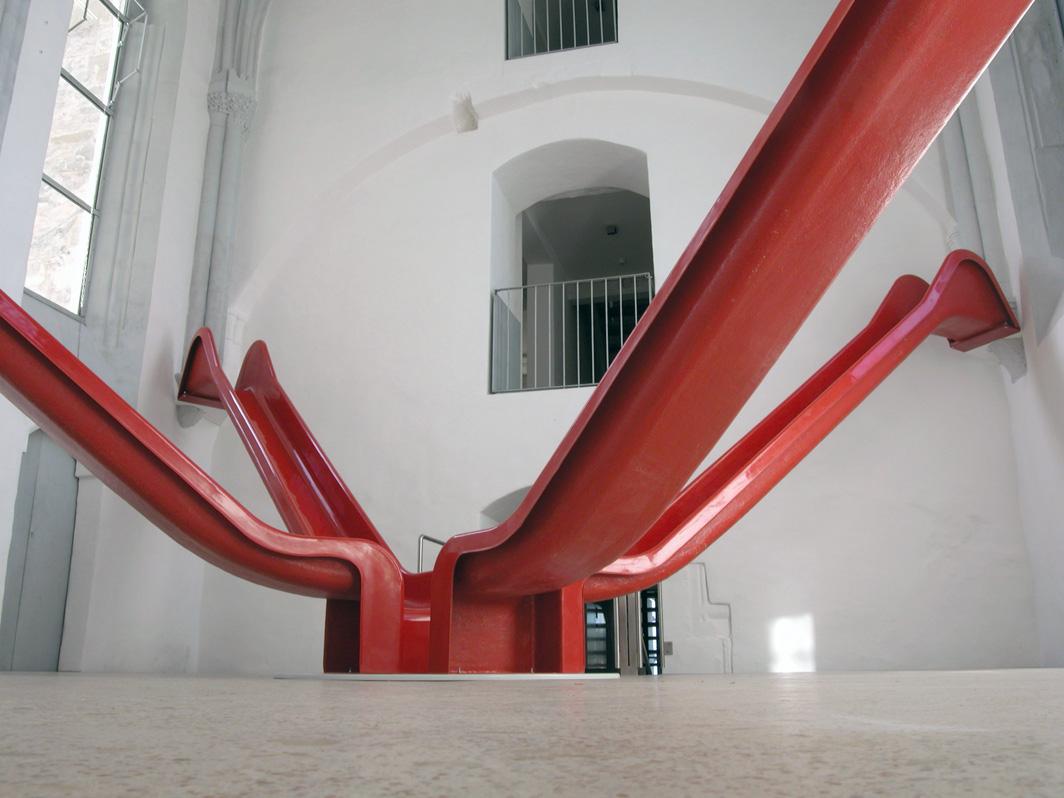 Extensions, 2005, Galerie der Stadt Backnang