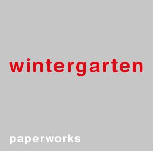 Dirk Krecker, Beate Spalthoff, Jered Sprecher, Susa Templin, Heike Weber WINTERGARTEN – PAPERWORKS 23.11.2012 – 16.02.2013