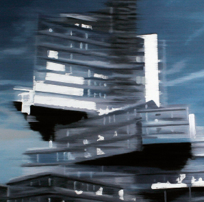 Jan Ros UNDER CONSTRUCTION 25.03. – 07.05.2011