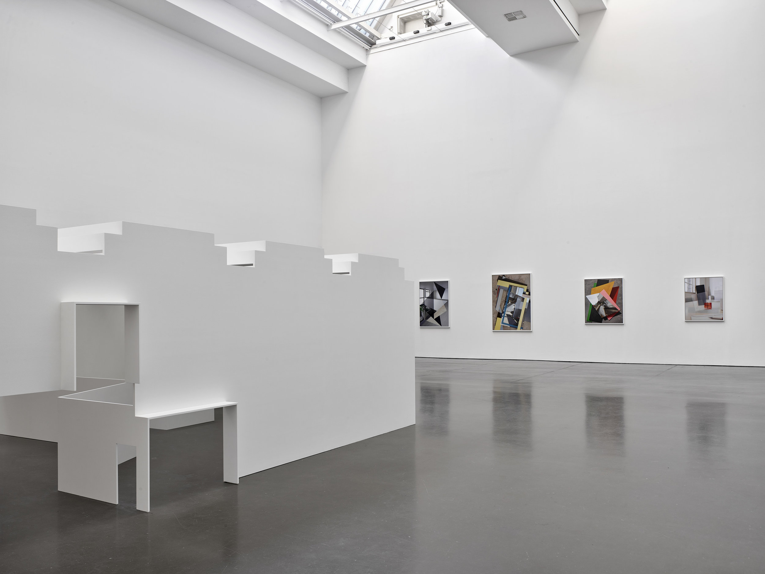 replica, 2019, installation view Kunsthalle Düsseldorf, Photo: Achim Kukulies