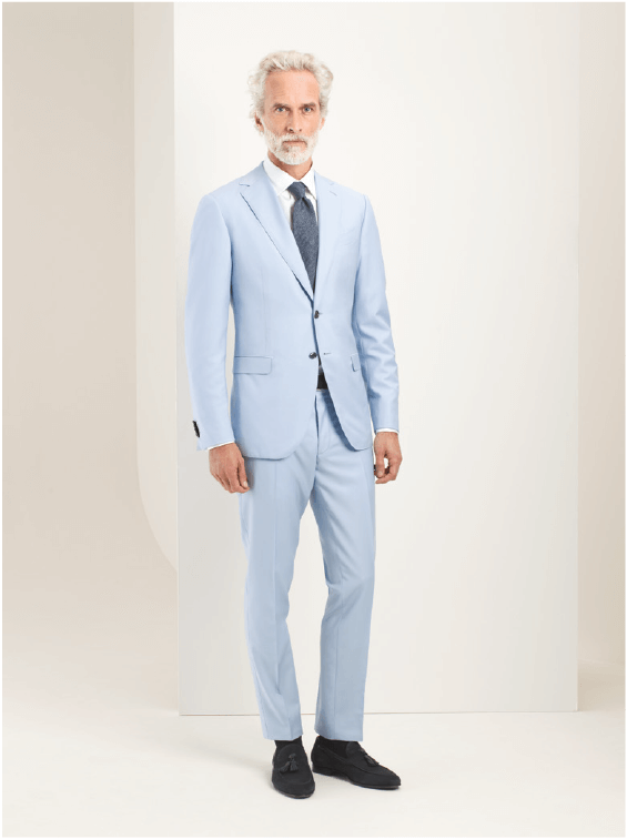 De Oost Bespoke Tailoring Scabal Spring Summer 2018 Collection Concerto 2 Suit Jacket Trousers Fabrics.png