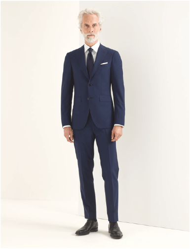 De Oost Bespoke Tailoring Scabal Spring Summer 2018 Collection Summer Cashmere 2 Suit Jacket Trousers Fabrics.png