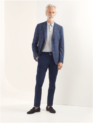 De Oost Bespoke Tailoring Scabal Spring Summer 2018 Collection Aircom 2 Suit Jacket Trousers Fabrics.png