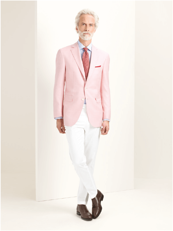 De Oost Bespoke Tailoring Scabal Spring Summer 2018 Collection Silk Cocktail 2 Suit Jacket Trousers Fabrics.png