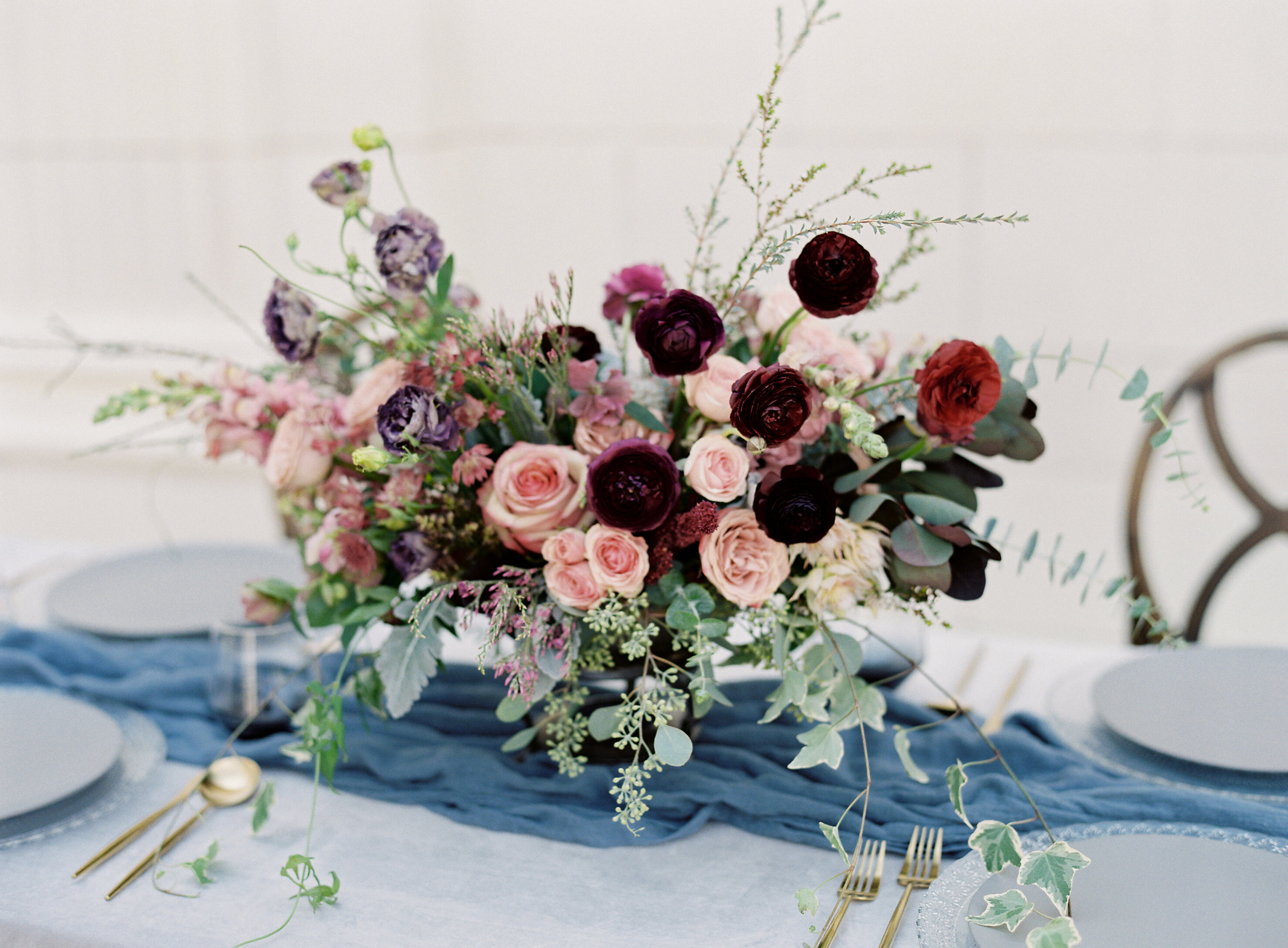 About La Rue Floral -