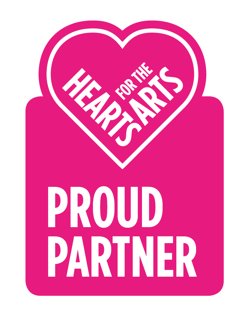 National Campaign for the Arts' (NCA) Hearts For The Arts Awards 2019.