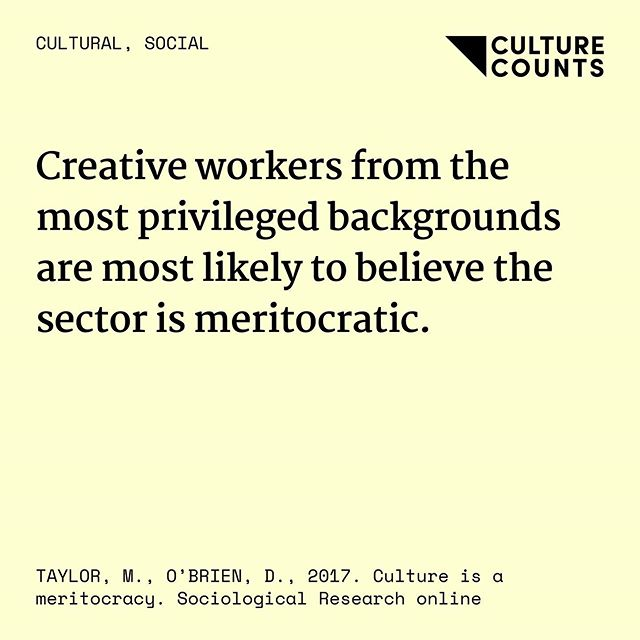 Privilege ⚖️⠀ ⠀ #culturecounts #usefulfacts #cultural #social #economic #environmental #health #education #research #academic #policy #arts #screen #heritage #creativeindustries