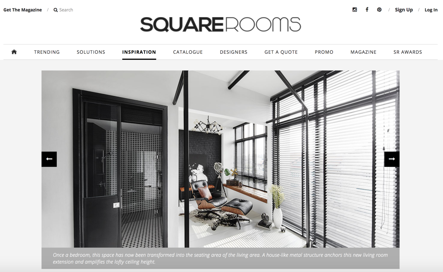 Square Room Online - https://squarerooms.com.sg/inspirations/feast-your-eyes-on-this-bold-and-beautiful-joo-chiat-condo/