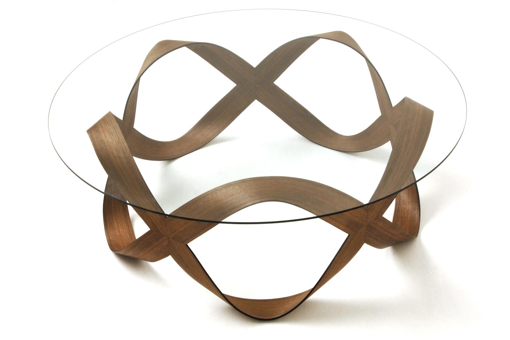 A. 'Infinity + 1' Jason Heap Furniture. American Black Walnut.JPG
