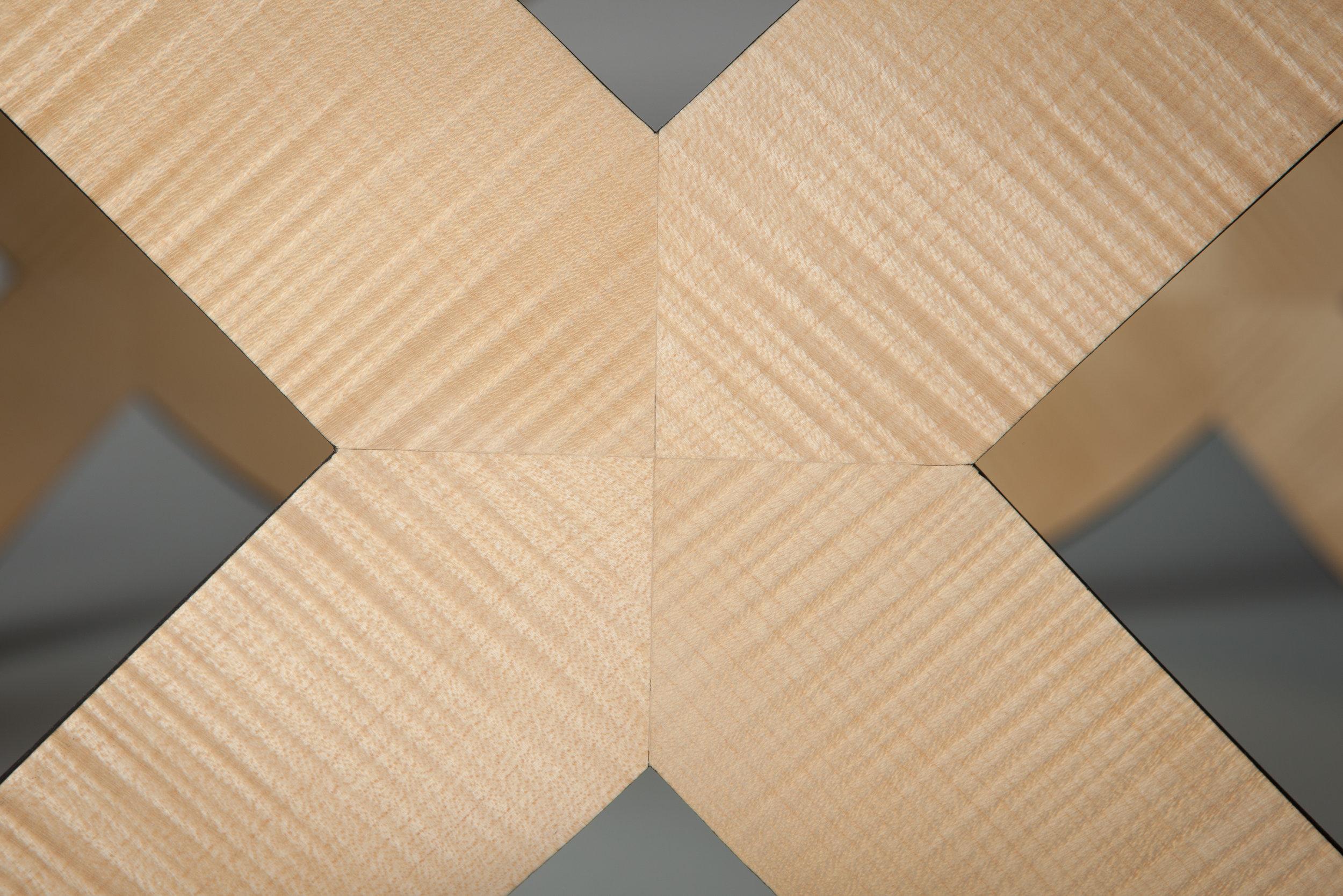 E. 'Infinity + 1' Jason Heap Furniture. Ripple Sycamore.jpg