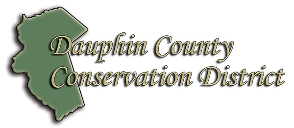 Dauphin County Conservation District Logo