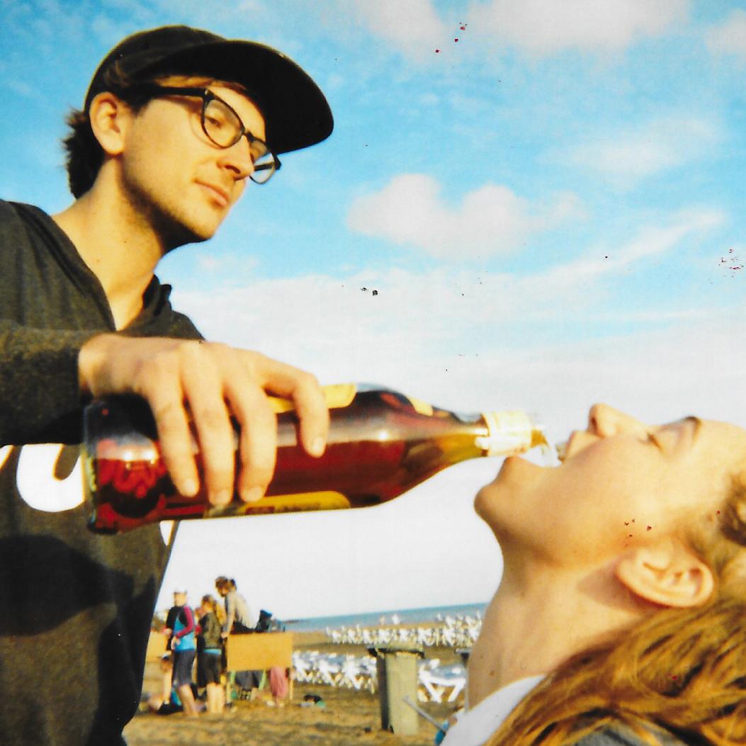 Liquor! -
