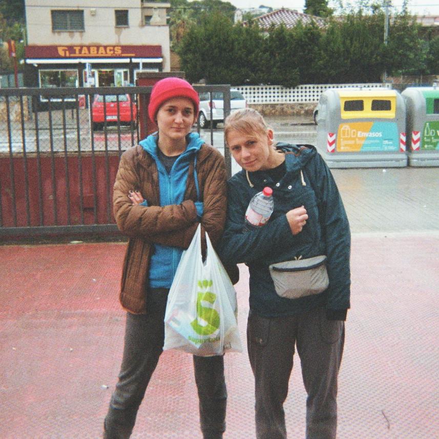 Russians! -