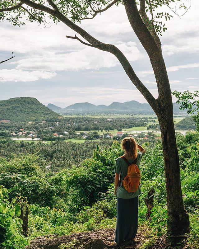 5 of 5 from Cambodia :  Looking into Thailand from Cambodia. Such a cool terrain! • • • •  #Cambodia #southeastasia #cambodiatrip #igerscambodia #asia #artofvisuals #travel #adventure #goexplore #canon #vsco #vscocam #5dmkiii #thecreatorclass #exploretocreate #picoftheday #lightmob