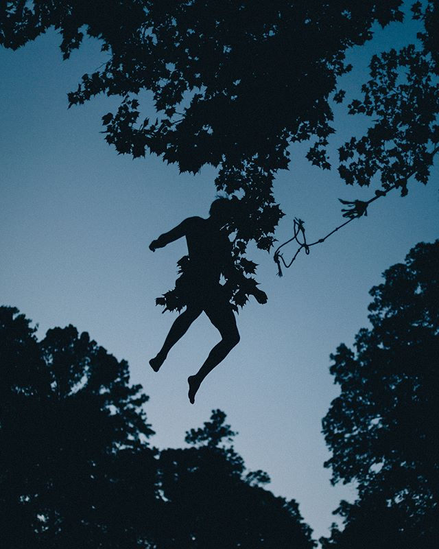A little last minute rope swing adventure • • • • #canon #livefolk #artofvisuals #roamtheplannet #adventure #adventurephotography #goexplore #adventureenthusiasts #canonimages #5diii #vscocam #ig_photooftheday #ig_daily #AGameofTones #thecreatorclass #passionpassport #exploretocreate #picoftheday #vsco #portraitbhm #birmingham