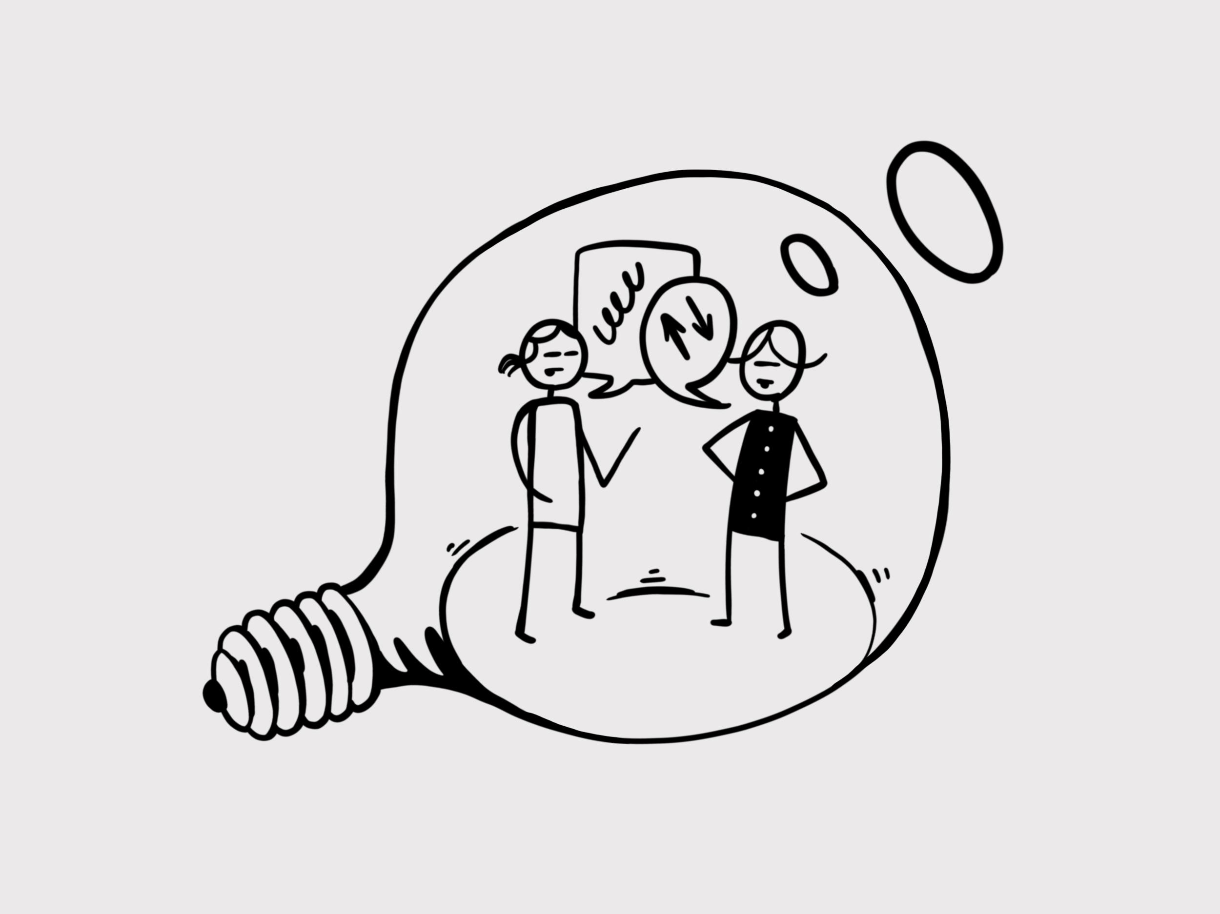 Få ut mer av dina möten - Tas alla personers kapacitet tillvara under möten eller personaldagar? Behöver din organisation tips, stöd eller en moderator? Få verktyg och kunskap för att leda möten.