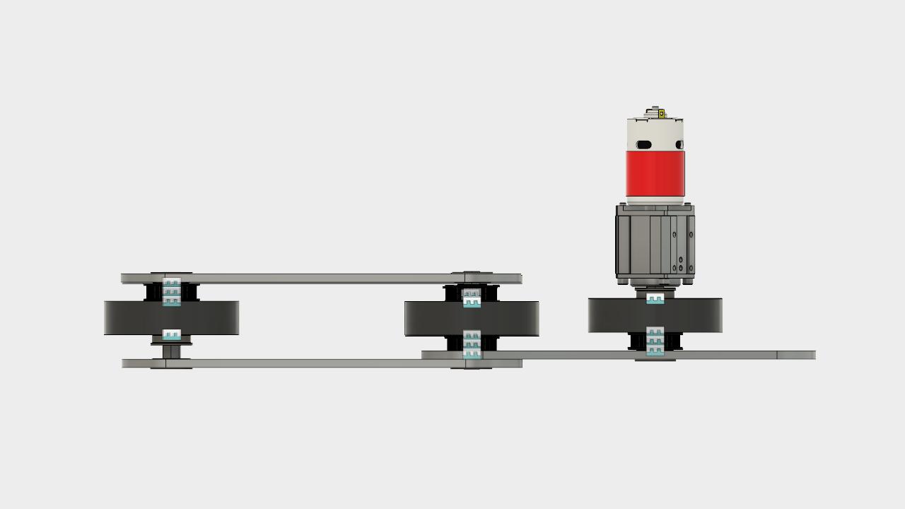 Arm Prototype (Right)