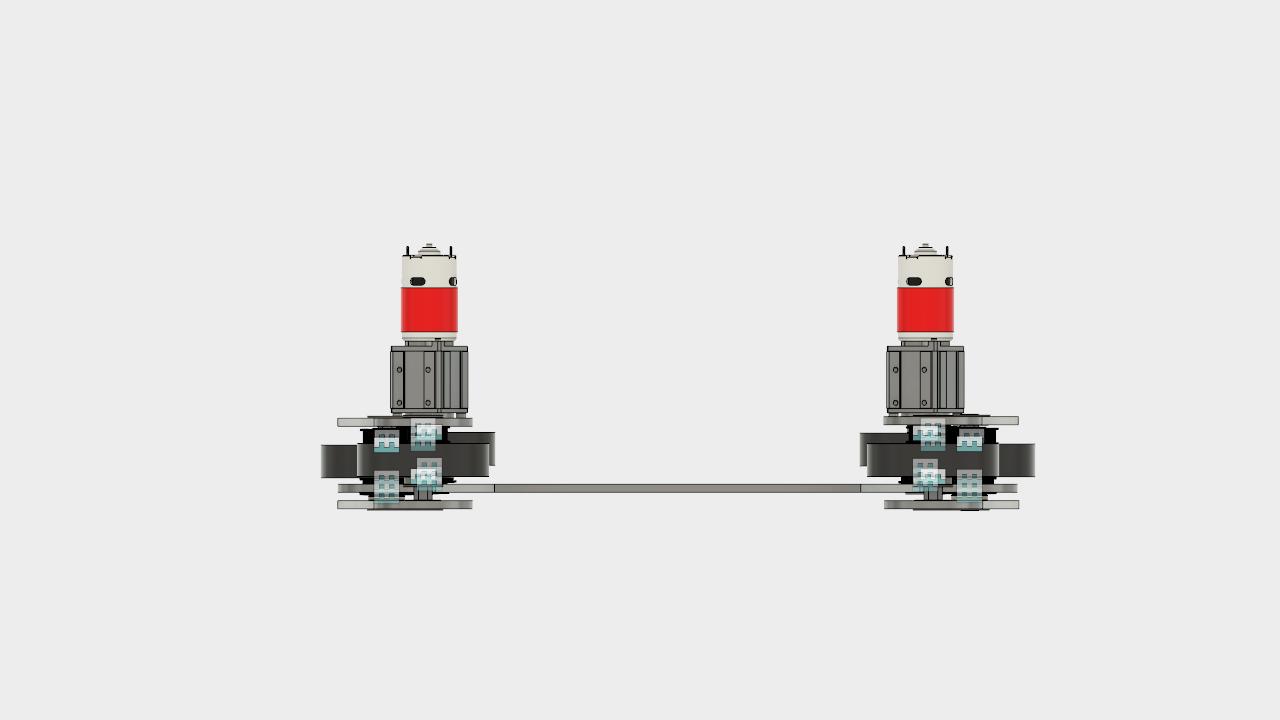Arm Prototype (Front)