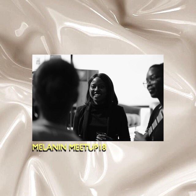 Melanin Meetup är en kväll vi defintivt sent glömmer och hämtar motivation ifrån. Att se nätverkandet och höra det engagerade surret i rummet gav en inspiration att fortsätta. Tack ännu en gång till alla som kom för att ni ännu en gång visade vikten av dessa nätverksträffar. 🙌🏿👸🏿 __________________________________ Här ser ni fantastiska @jeaniusrose som bjöd på snabba tips om hur du nätverkar med självförtroende. Tack @jeaniusrose för ditt hjärta och för att du dela med dig av dina framgångsrika tips!❤️✨ Följ henne även här @shesupp.comm där hon inspirerar unga kvinnor att starta företag. __________________________________ #svartkvinna #melaninleaders #melaninmeetup18 #ledarskap #nätverk #shesupp 📸 @myfasica
