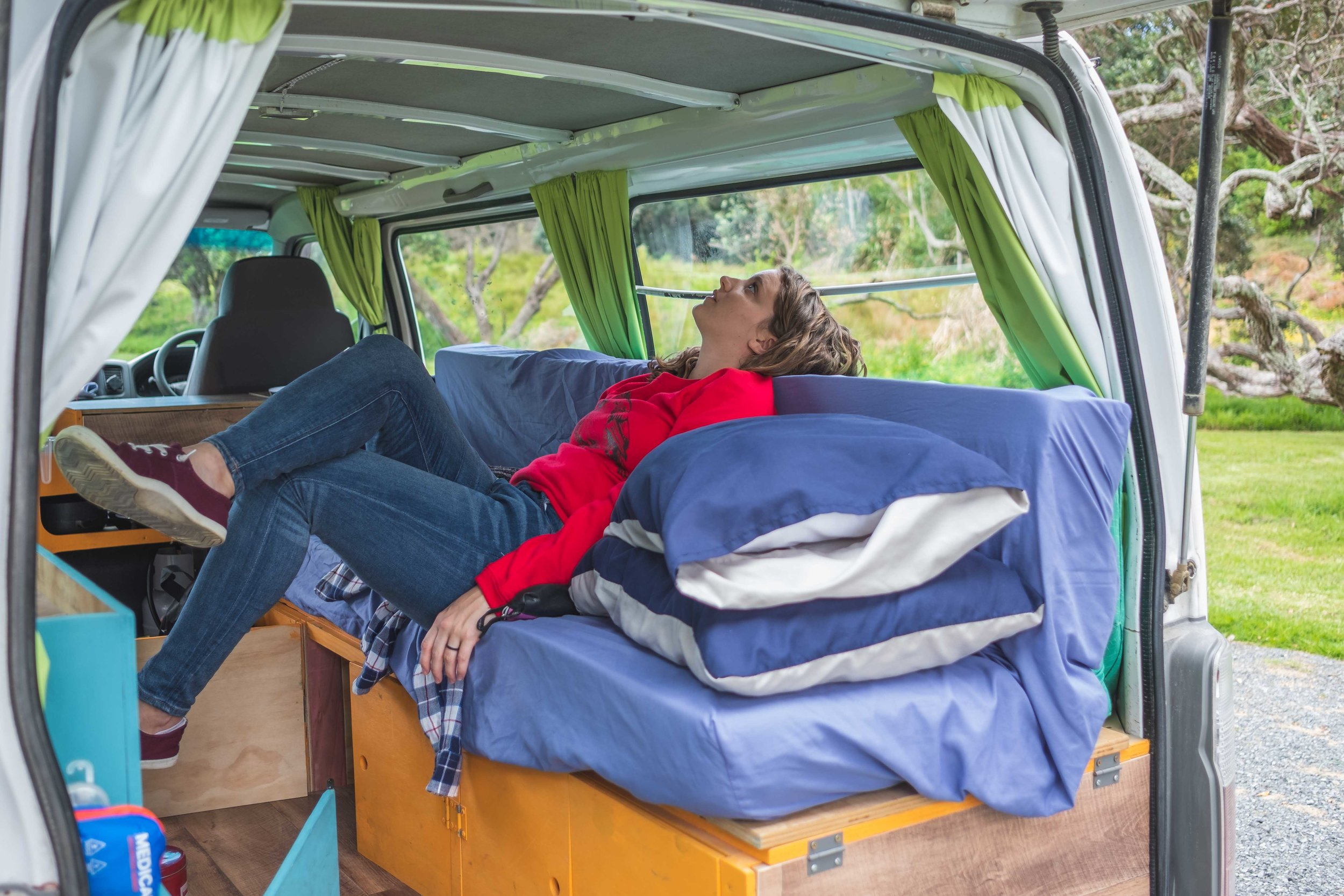 Me just laying around in Vandalf.