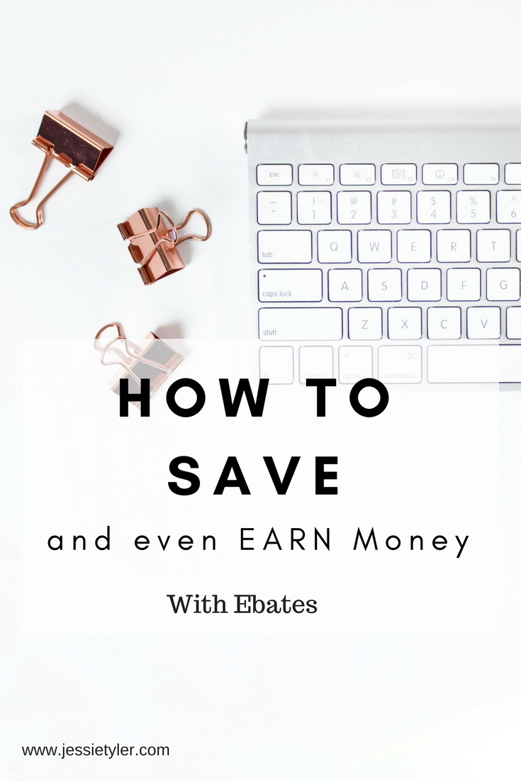 How to save and earn money with Ebates.png
