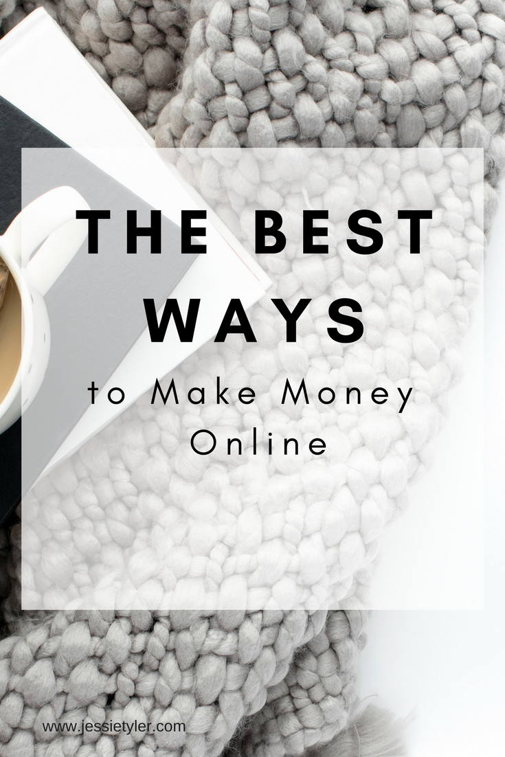 The best Ways to make money online.png