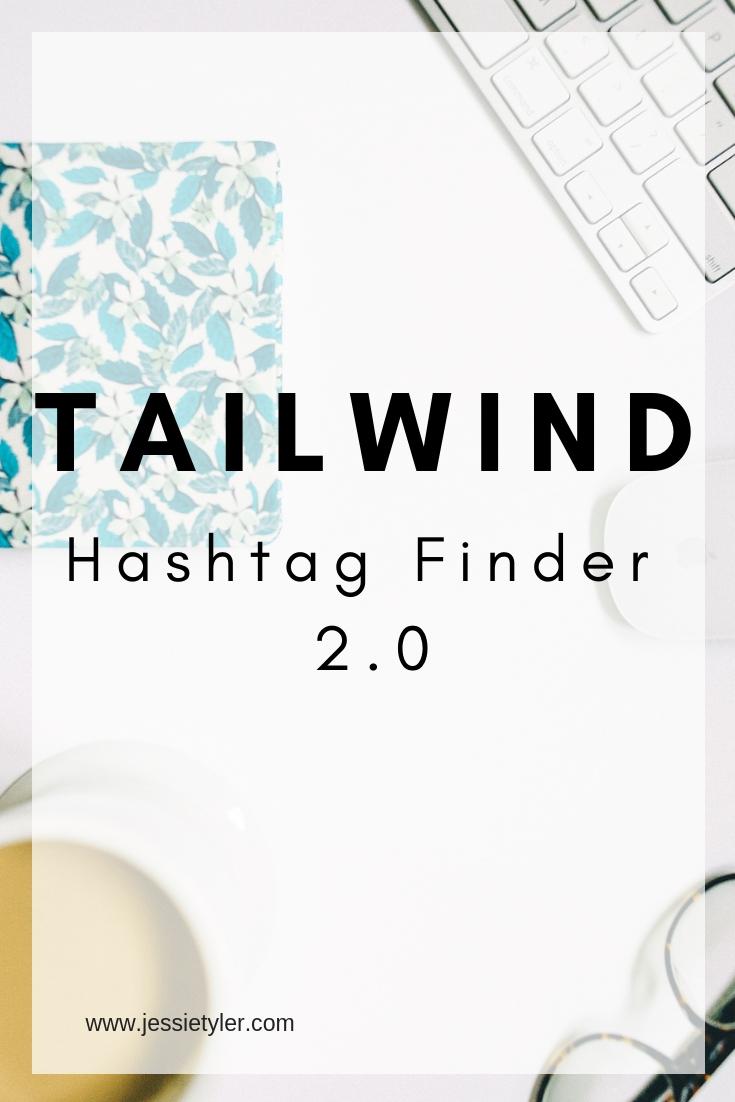 Tailwind hashtag finder 2.0jpg