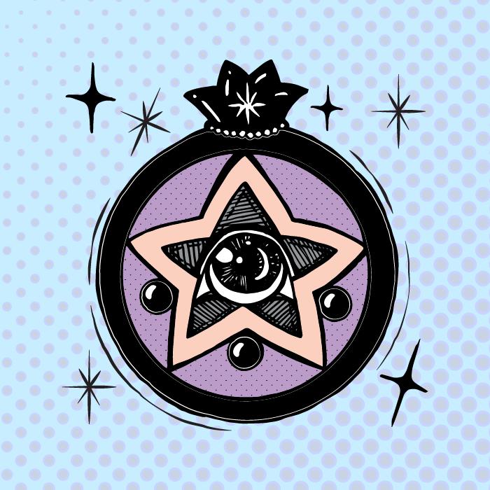 Moon Prism Creeper