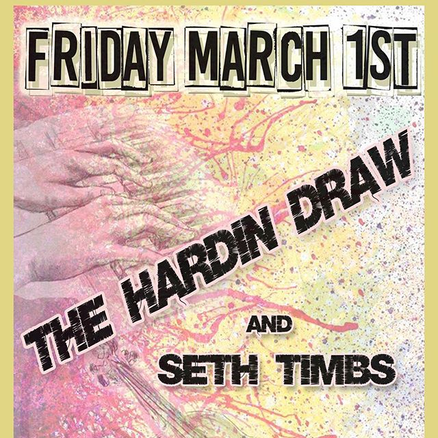We are excited to return to our old stomping grounds for a performance at The Boro Bar & Grill next Friday, March 1st. Show starts at 9pm. Come on out and join us! @sethtimbs #livemusic #murfreesboro #tennessee #americana #rock #folk #country #nashville #supportlocalmusic #liveshows #performance #borobarandgrill
