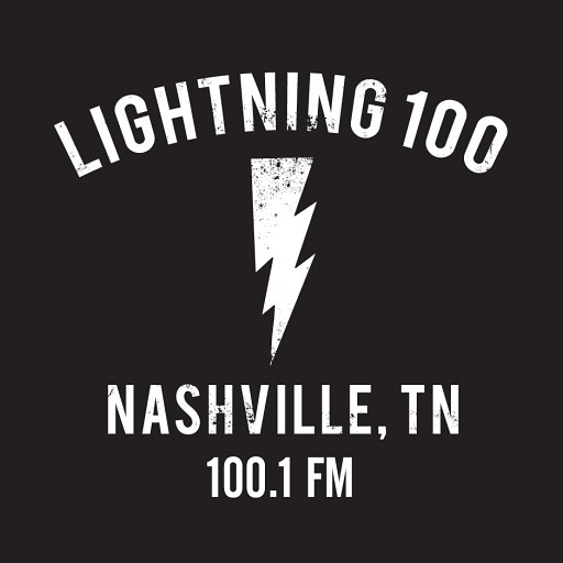 """Tune into @lightning100 tonight from 6:15-8pm to hear our single """"LISTEN NOW""""! . . . . . #lightning100 #nashville #musiccity #tennessee #musiccity #radio #localradio #americana #roots #supportlocalmusic #thehardindraw"""