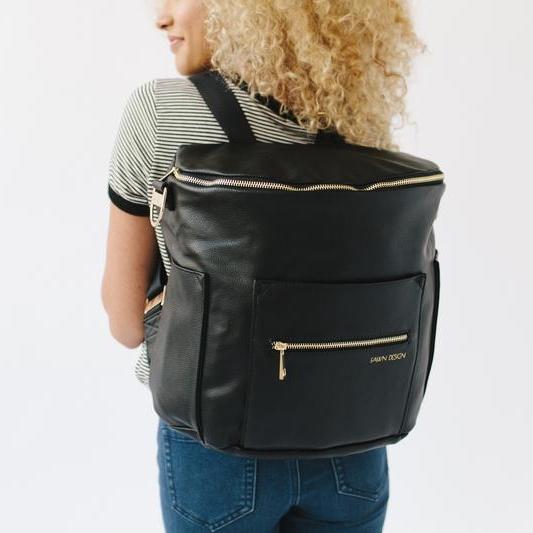 Fawn Bag