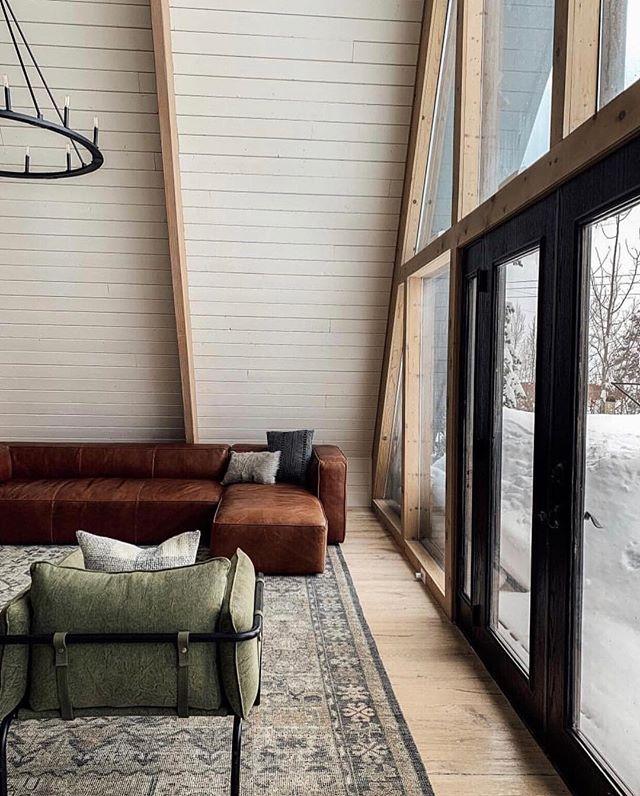 Snowy + Still Sundays ❄️ [📷: @chrislovesjulia] . . . . . #wellhappykind #thisishome #apartmenttherapy #homestead #habitandhome #mydomaine #dslooking #dwell #completehappyhome #sodomino #f52home #interiorwarrior #makemoments #pursuepretty #petitejoys #thatsdarling #thehappynow #seeksimplicity #creativityfound #snowday #bestill
