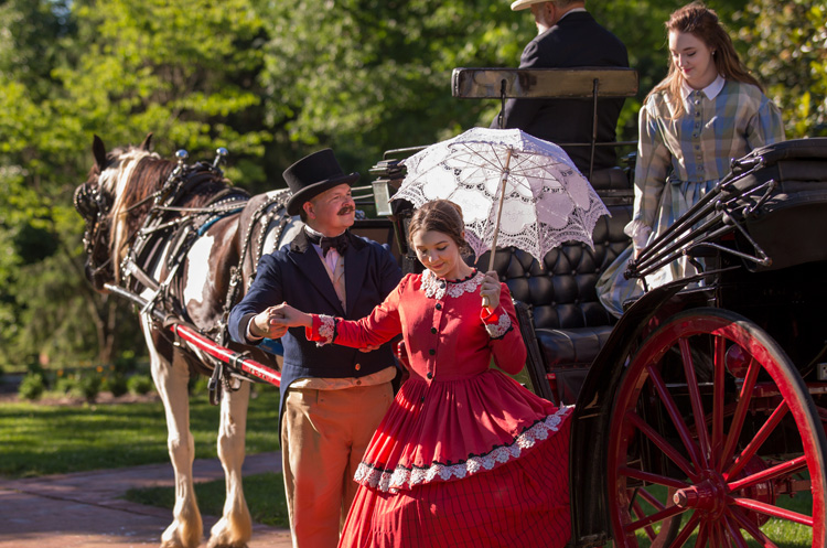 carriage my old kentucky home.jpg