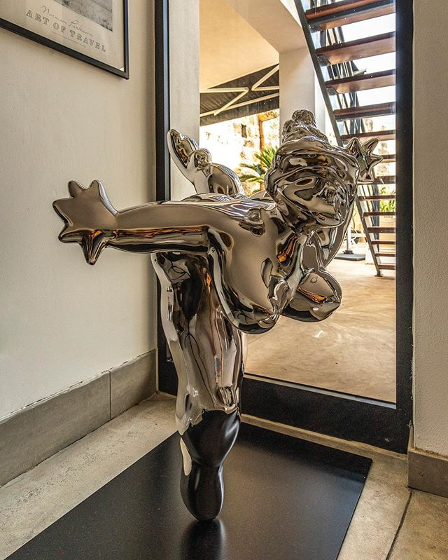 Beautiful art and the art of travel. A small piece of wonder @thirtysevenhotelgozo Enjoy your weekend everyone. - - - - - #travel #landscapes  #nature #lovemalta #lovegozo  #hotel #lovinmalta  #boutiquehotel #luxury #luxuryhotel  #gozoisland #malta #wanderlust #homehotel  #37gozo #thirtysevengozo  #hiphotels  #gozomalta #holiday #vacation #visitgozo  #maltagozo  #gozo  #ilovetravel  #visitmalta  #beautifulhotels