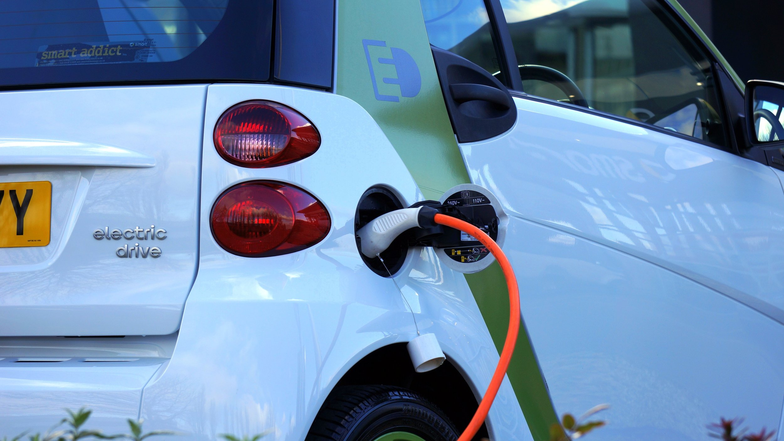 Understanding California's Plug-in Electric Vehicle Market and Charging Infrastructure -