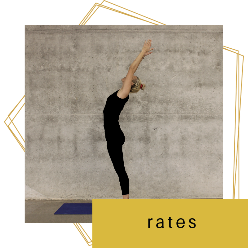 yoga class rates brea