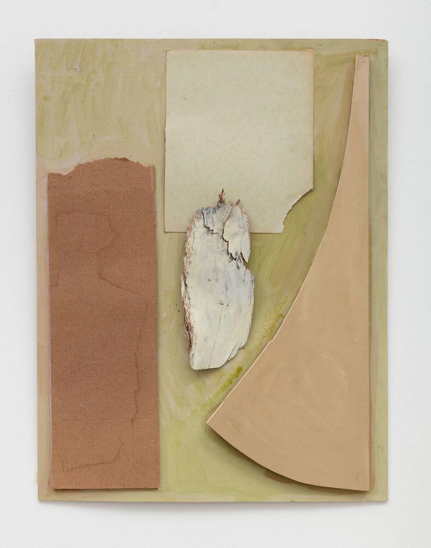 """Untitled"" [palm and folder]"