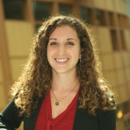 Gabriela Miranda   Co-VP of Professional Development