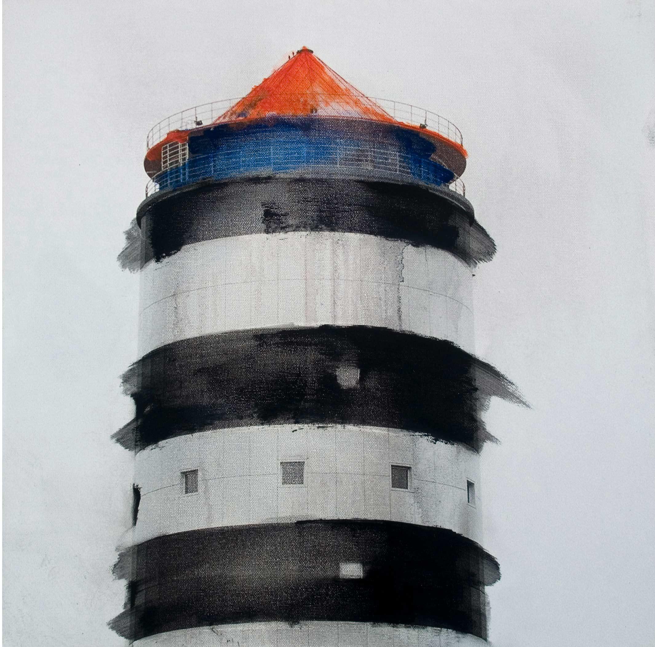 Faros, torres y chimeneas V