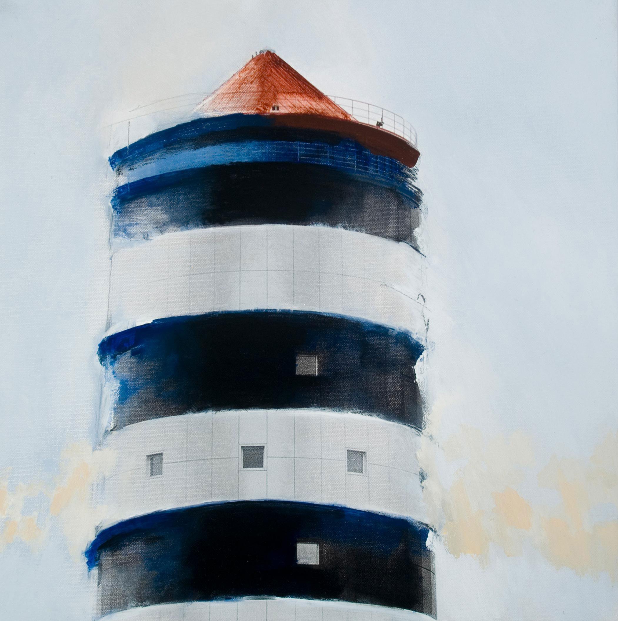 Faros, torres y chimeneas VI