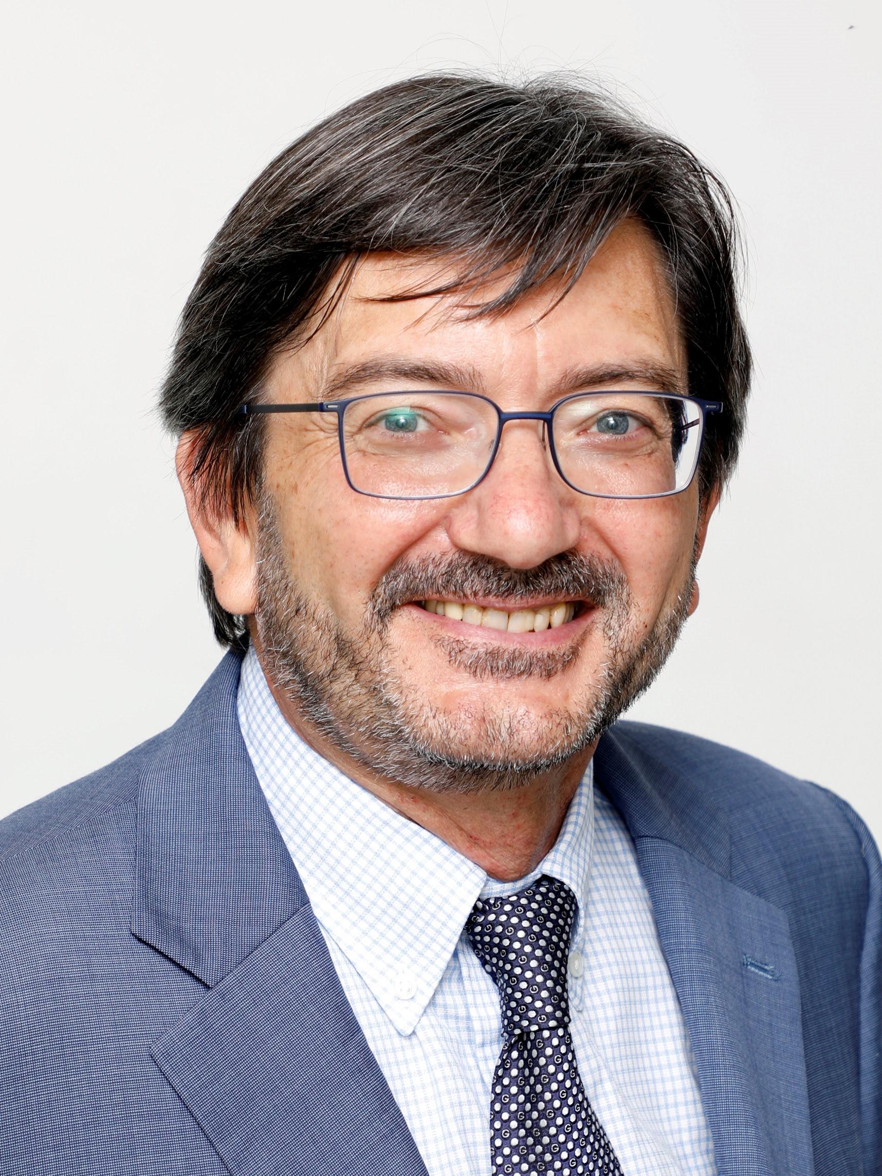 Professor Jorge Calvo