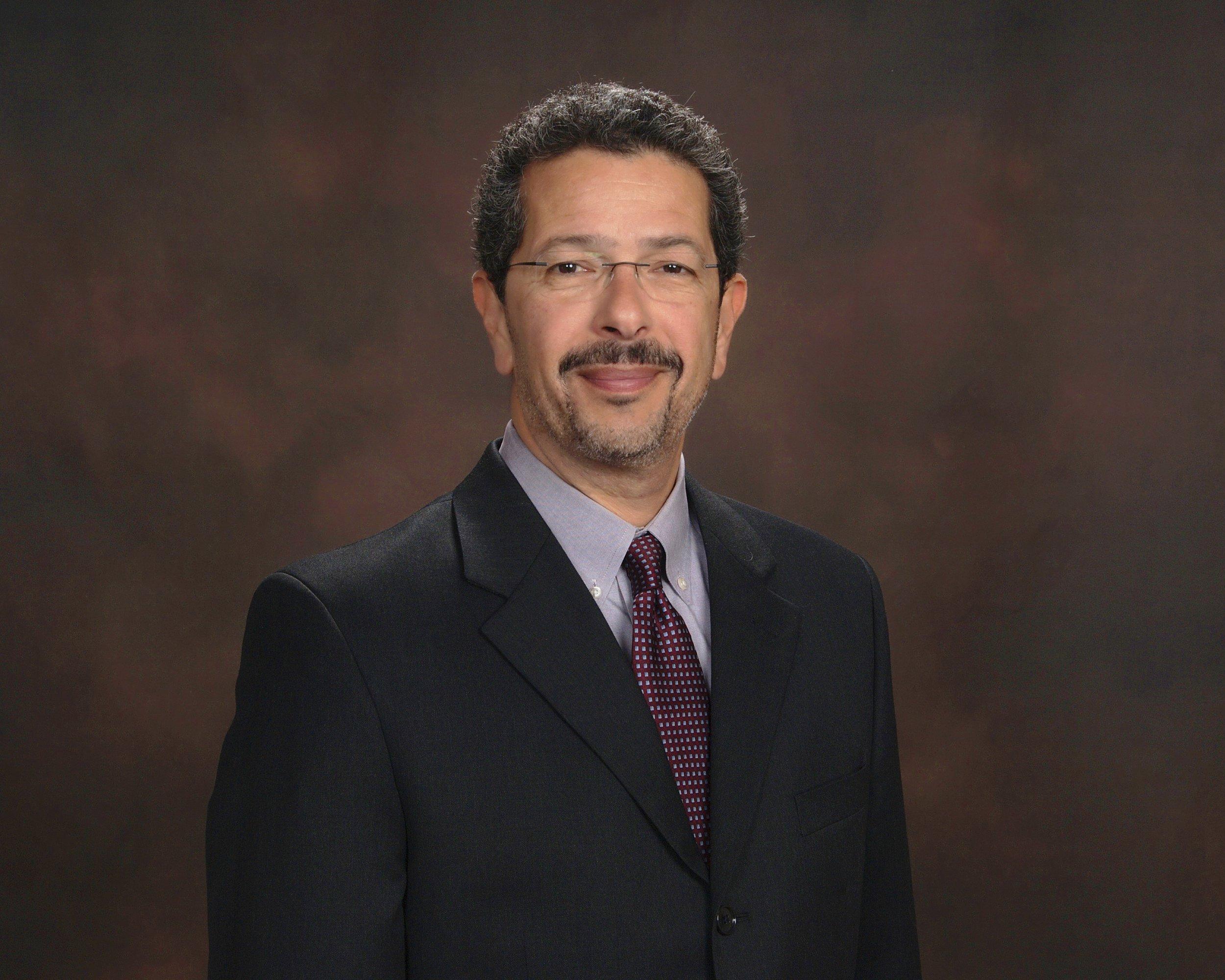 Professor Bob Emiliani
